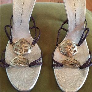 Giuseppe Zanotti Shoes - Awesome shoes!