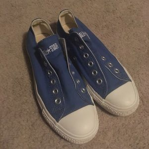 Converse Shoes - Converse All Star Slip On Sneakers SALE