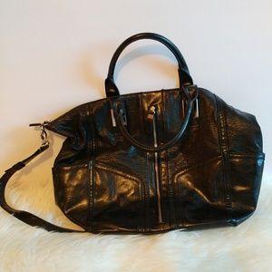 Deena & Ozzy Handbags - Deena & Ozzy Satchel