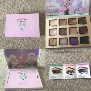 Too Faced Other - TOO FACED Christmas in New York Eyeshadow Pallete