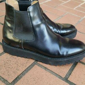 Church's Shoes - Church's Italian Boots
