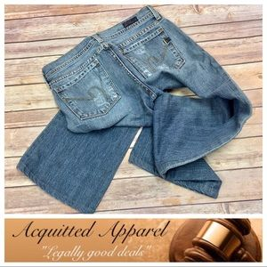 (Citizens of Humanity) Ingrid Flair Jeans 31Inseam