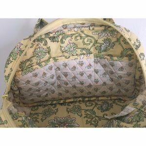 Lemon Hill Bags - Yellow Lemon Hill Quilted Satchel