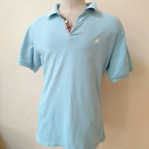 Burberry Other - Burberry Brit blue collared shirt Large