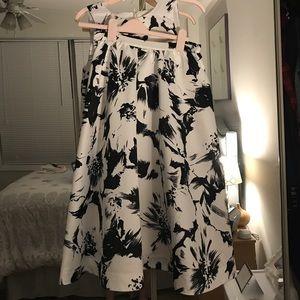 Parker Dresses & Skirts - Parker top and skirt set