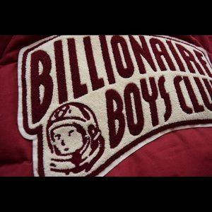 Billionaire Boys Club Other - BBC puff jacket
