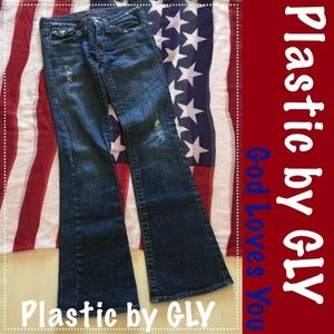 Plastic by GLY