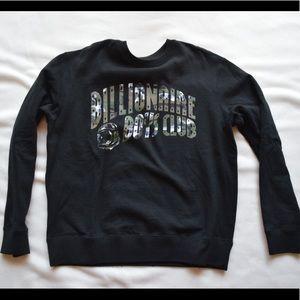 Billionaire Boys Club Other - BBC crew neck sweater
