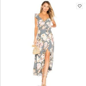 Privacy Please Dresses & Skirts - Privacy Please floral dress