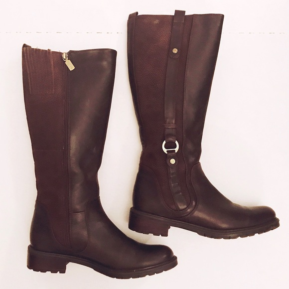 f6b9e798aaf Blondo Shoes - ⚡️FLASH SALE⚡ Blondo Varda Waterproof Riding Boot