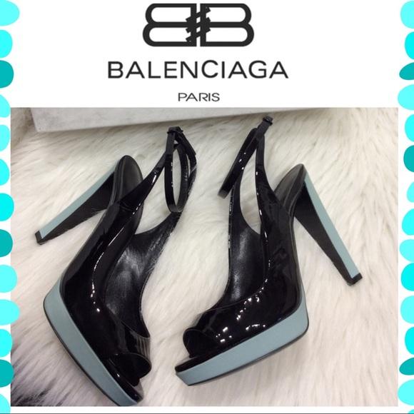 c414ec67049 Beautiful Balenciaga Heels🌸 PRICE IS FIRM! NWT