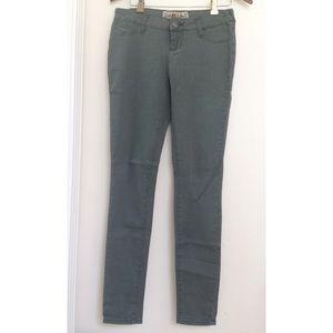 Apollo Jeans Denim - Gray skinny jeans