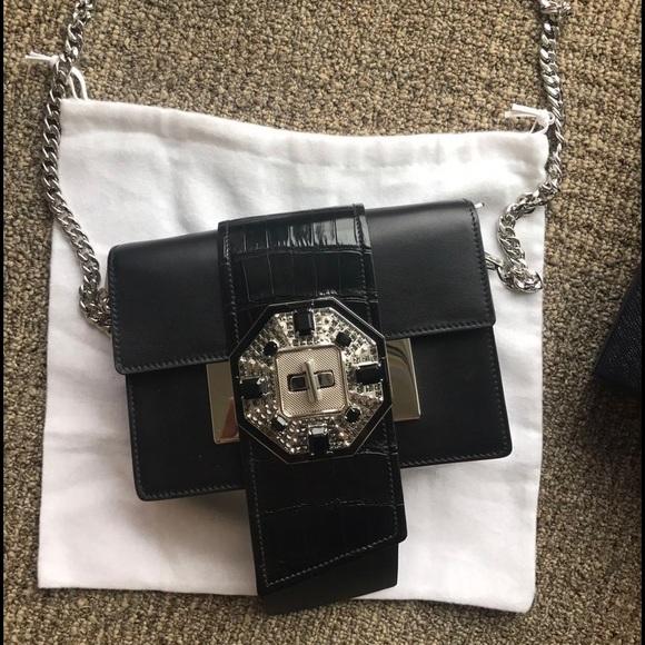 853049d79cbebd Prada Bags | Jewels Ribbon Bag | Poshmark
