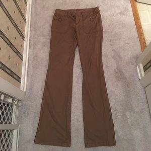 Aeropostale Pants - Brown Aeropostale Pants