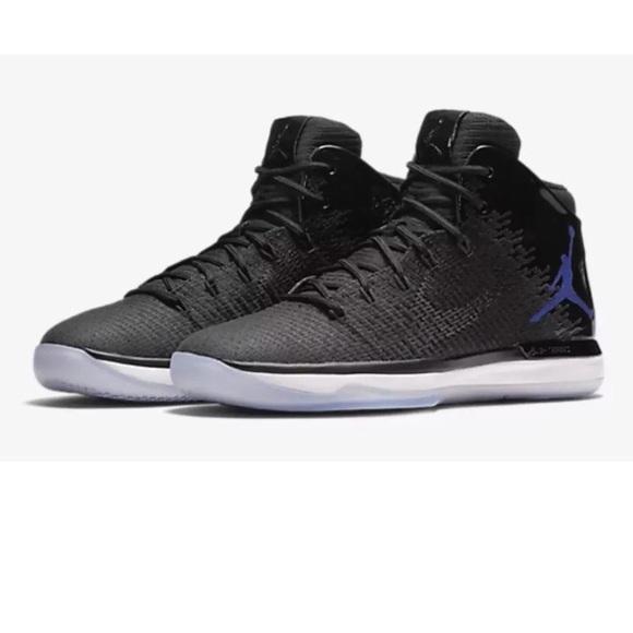 7cf23daf3e8 Boys Nike Air Jordan XXXI Space Jam Shoes. M 594c7e12c6c7954af500339d