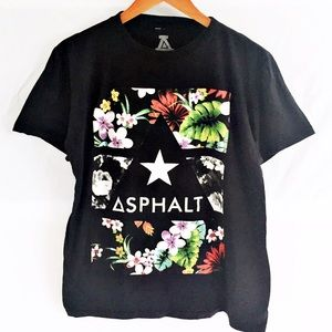 Asphalt Other - Asphalt T-shirt