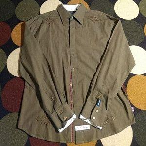 English Laundry Other - Men English Laundry sz M cotton button down shirt