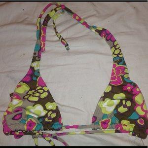 San Lorenzo Other - San Lorenzo Bikini Triangle Top large