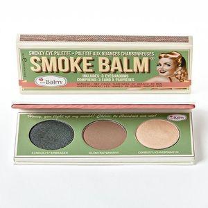 theBalm Other - 🆕[theBalm] smoke balm vol. 2 smokey eye palette