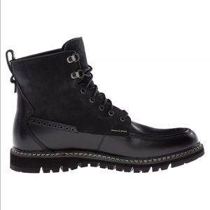 Timberland Shoes - $200 TIMBERLAND MEN'S BRITTON MT WP Black BOOTS