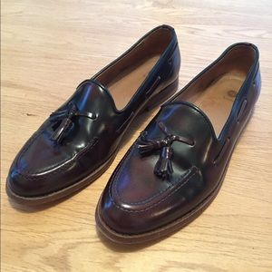 H By Hudson Shoes - H by Hudson Stanford Tassel Loafers