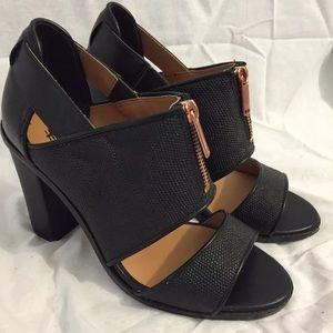 H&M Chunky Heels