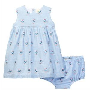 Tucker + Tate Other - Tucker + Tate Girl's Sleeveless Dress Set