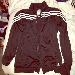 adidas Jackets & Blazers - Adidas Light Jacket - Kids Large