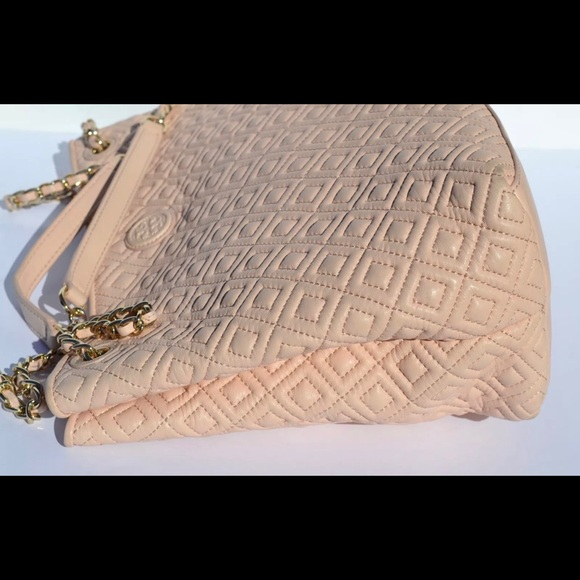 64 Off Tory Burch Handbags 💥sale Burch Marion Diamond
