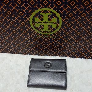 Tory Burch Handbags - TORY BURCH BIFOLD WALLET-Authentic