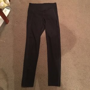 Girlfriend Collective Pants - Girlfriend collective leggings L
