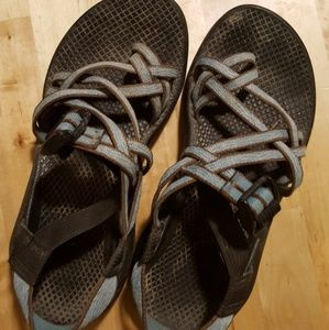 Chacos Shoes - Chaco size 7