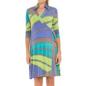 "Olian Dresses & Skirts - Olian ""Trisha"" maternity wrap dress"