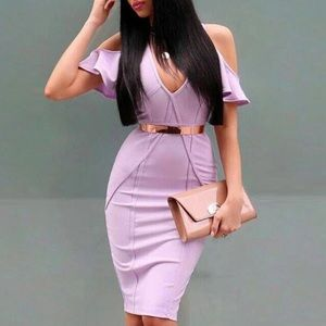 Dresses & Skirts - Bandage evening party bodycon dress
