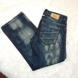 Armani Exchange Other - Armani Exchange Relaxed Jeans