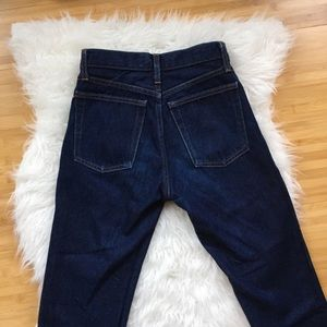 d98474e1f American Apparel Jeans - American Apparel Button Fly Jean high waisted