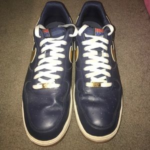 Nike Other - Nike USA Air Force 1s