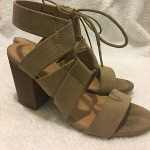 Merona Shoes - Merona Heels