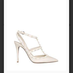 Valentino Garavani Shoes - Pre Order Valentino All white Pump
