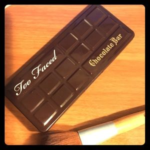 Too Faced Other - Too💄 Faced Chocolate Bar 💋Palette LIKE NEW