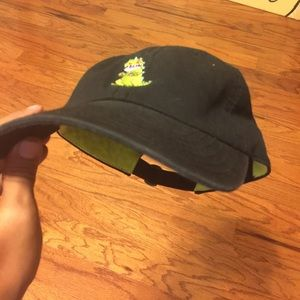 Accessories - Rare dinosaur vintage dad hat new with tags cap 77a8794bc6b3