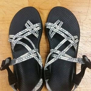 Chacos Shoes - CHACOS Light Beam ZX2 Yampa Size 9