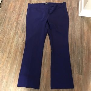 Mossimo Supply Co. Pants - Mossimo fit 3 size 18 blue pant