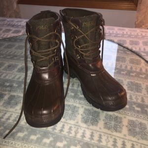 Polo by Ralph Lauren Other - Men's Polo Crestwick Duck Boots