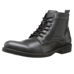 Steve Madden Other - Steve Madden Delorean Combat Boot
