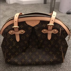 Louis Vuitton Handbags - Louis Vuitton Tivoli GM