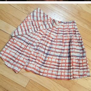 Anthropologie Dresses & Skirts - Maeve skirt like new