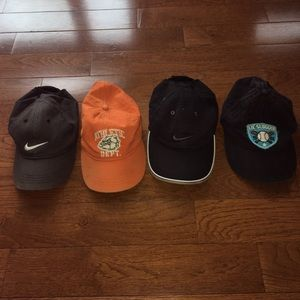 Nike Other - 🖤Lot of Boys Hats🖤