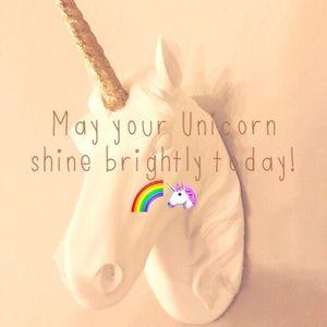 Handbags - To me, everyone is a unicorn 🦄 !!!