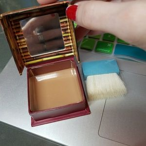 Benefit Other - Hoola Matte Bronzer New In Package!